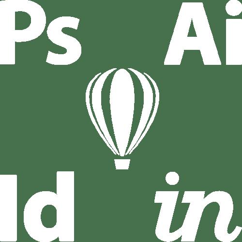 Logo Design, Brand design, eFlyers, Business stationary, etc...